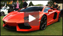 Supercars at Salon Prive