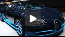 Geneva 2012 - Bugatti Veyron Grand Sport Vitesse