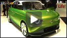 Geneva 2012 - Suzuki G70