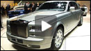 Geneva Special: Luxury cars video