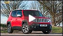 Jeep Renegade prices confirmed