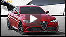 All-new Alfa Romeo Giulia unveiled